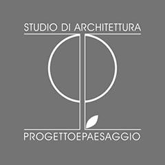 Studio di architettura Progettoepaesaggio